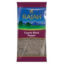 Rajah Coarse Black Pepper 400g