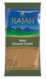 Rajah Jeera Ground Cumin 400g