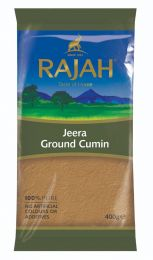 Rajah Jeera Ground Cumin - All Sizes