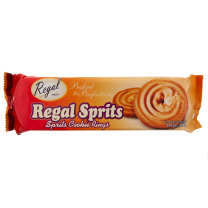 Regal Sprits Cookie Rings 400g