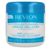 Revlon Professional Resistant Conditioning Creme Relaxer - 16.76 Oz