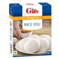 Gits Rice Idli Mix 200g
