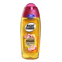 Right Guard Shower Argan Marula And Almond Oil, 250ml