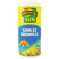 Tropical Sun Garlic Granules 100g