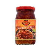 Rishta Carrot Pickle 400g