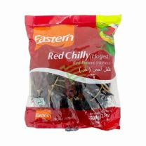 Eastern Red Chilli (Hottest) - 100g