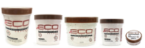 Eco Styler Professional Coconut Oil Hair Styling Gels - All Sizes