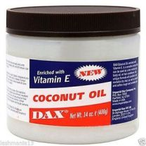 Dax Coconut Oil 397g