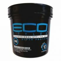 Eco Style Professional Styling Gel Super Protein - 16 Oz