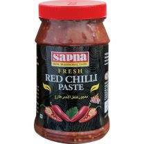 Sapna Red Chilli Paste 330g