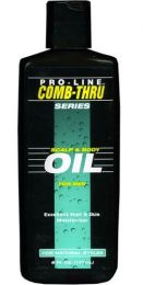 Pro-Line Comb Thru Scalp & Body Oil 177ml
