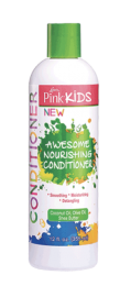Lusters Pink Kids Awesome Nourishing Conditioner - 12 Oz