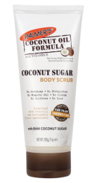Palmer's Coconut Oil Formula Coconut Sugar Body Scrub - 7 Oz