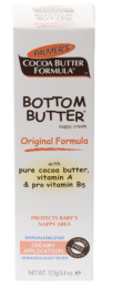 Palmer's Cocoa Butter Formula Bottom Butter Nappy Cream (original) - 4.4 Oz . oos