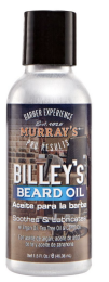 Murray's - Billey's Beard Oil - 1.5 Oz