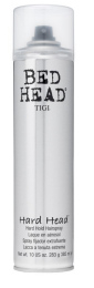 Tigi Bed Head Hard Head Hard Hold Hairspray - 10 Oz
