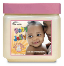 PCC Brands Baby Jelly Baby Scented - 13 Oz