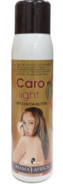 Mama Africa Caro Light Lait Cocoa Butter - 17.6 Oz