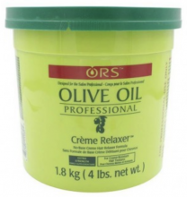 ORS Olive Oil Professional Creme Relaxer - 63.5 Oz