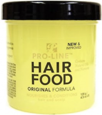 Pro-Line Hair Food - 4.5 Oz