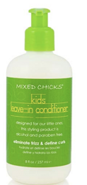 Mixed Chicks Kids Leave-In Conditioner - 8 Oz