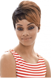 Janet Collection Synthetic Wig - Holic