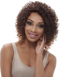 Janet Collection Synthetic Wig - Kenja