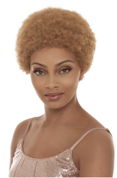 Janet Collection  Synthetic - Afro Rosey Wig