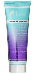 The Mane Choice Tropical Moringa Oil & Honey Daily Moisturizer & Sealing Cream 8 oz