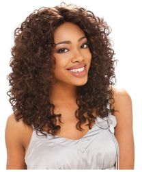 Sensationnel Synthetic Lace Front Wig - Tiffany