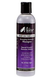 The Mane Choice Easy On The Curls Detangling Hydration Shampoo - 8 oz