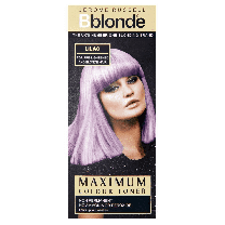 Jerome Russell Bblonde Maximum Toner - Lilac
