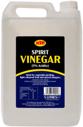 KTC WHITE VINEGAR 5L