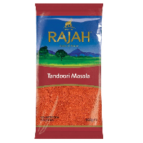 Rajah Tandoori Masala - All Sizes