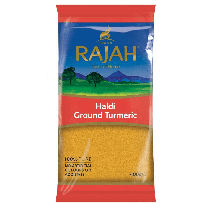 Rajah Haldi Ground Turmeric - All Sizes