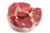 CC Halal Beef Shanks - 500g (Approx) For Home Delivery Only