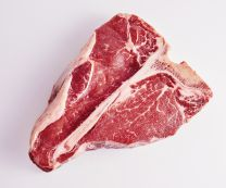 CC Halal Beef T-Bone Steak 600g - 800g (Home Delivery Only)