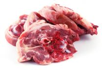 CC Halal Lamb Neck 500g (Approx) For Home Delivery Only