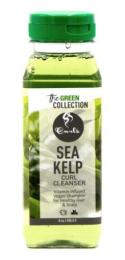 Curls The Green Collection Sea Kelp Curl Cleanser - 8 oz