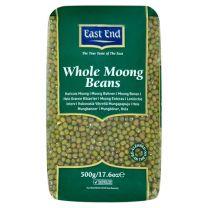 East End Whole Mong Beans (500g)