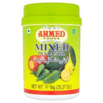 Ahmed Foods Mixed Pickle 1Kg