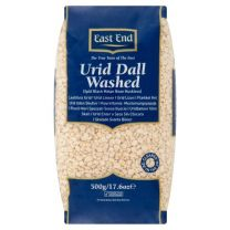 East End Urid Dall Washed (500g)
