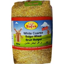 Sofra White Coarse Bulgur Wheat (900g)