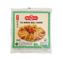 Frozen - TYJ Spring Roll Pastry (40 sheets)