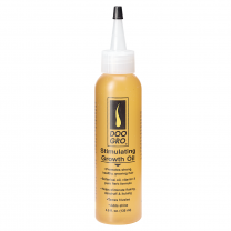 Doo Gro Stimulating Growth Oil 135ml
