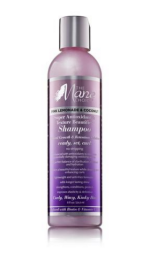 The Mane Choice Pink Lemonade & Coconut Super Antioxidant Shampoo - 8 oz