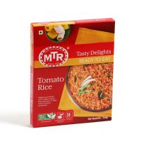 MTR Tomato Rice (Ready to Eat) 250g