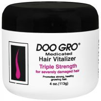 Doo Gro Triple Strength Hair Vitalizer 113g