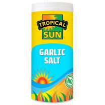 Tropical Sun Garlic Salt 100g