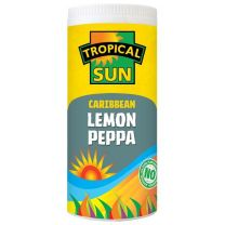 Tropical Sun Lemon Peppa Seasoning 100g
